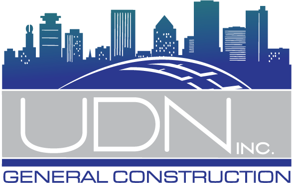 UDN, Inc. logo